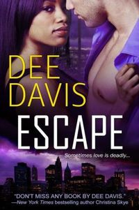 Escape by Dee Davis