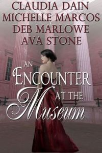An Encounter at the Museum by Claudia Dain