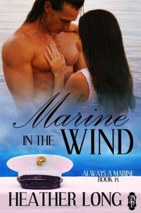 Marine in the Wind by Heather Long