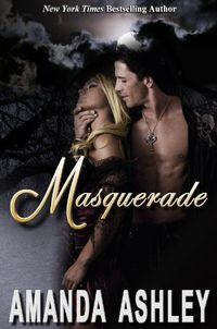 Masquerade by Amanda Ashley