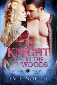 Knight in the Woods