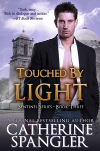 Touched by Light by Catherine Spangler