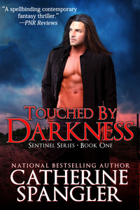 Touched by Darkness by Catherine Spangler