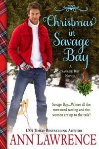 Christmas in Savage Bay by Ann Lawrence