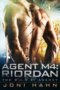 AGENT M4: RIORDAN