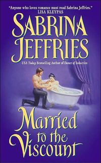 Married to the Viscount by Sabrina Jeffries