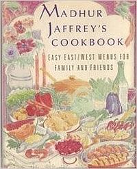 Madhur Jaffrey's Cookbook
