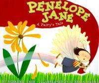 Penelope Jane