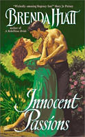 Innocent Passions by Brenda Hiatt