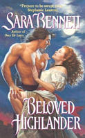 Beloved Highlander by Sara Bennett