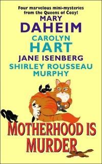 Motherhood Is Murder by Mary Daheim
