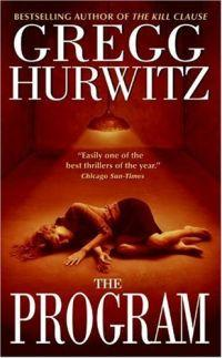 The Program by Gregg Hurwitz