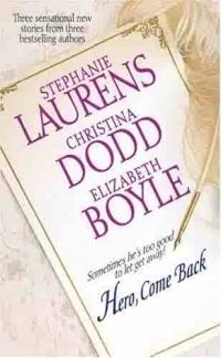Hero, Come Back by Stephanie Laurens