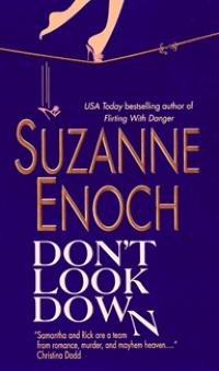 Don't Look Down by Suzanne Enoch
