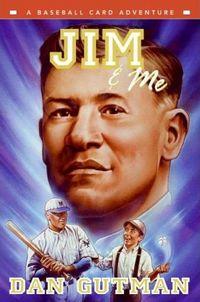 Jim & Me by Dan Gutman