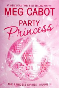 PARTY PRINCESS