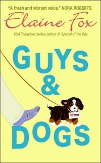 Guys & Dogs by Elaine Fox
