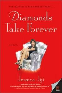Diamonds Take Forever by Jessica Jiji
