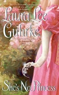 She's No Princess by Laura Lee Guhrke