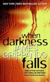 When Darkness Falls by James Grippando