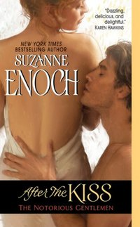 After the Kiss by Suzanne Enoch