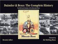 Daimler & Benz