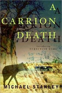 A Carrion Death: