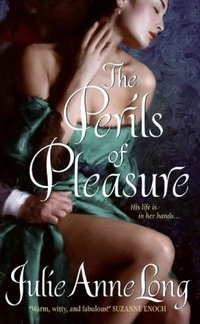 THE PERILS OF PLEASURE
