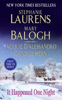 It Happened One Night by Mary Balogh