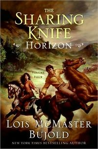 Horizon by Lois McMaster Bujold