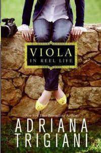 Viola in Reel Life