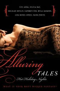 Alluring Tales 2 by Delilah Devlin