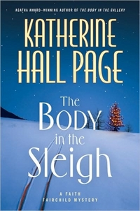 THE BODY IN THE SLEIGH