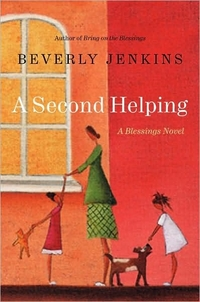 A Second Helping by Beverly Jenkins