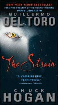 The Strain by Chuck Hogan