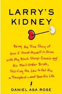 Larry's Kidney