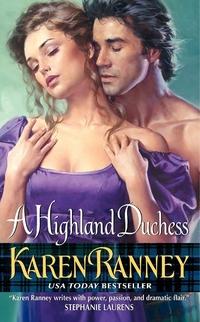 A Highland Duchess by Karen Ranney