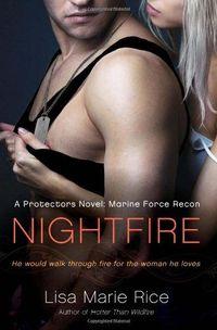 Nightfire by Lisa Marie Rice