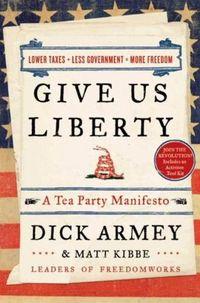 Give Us Liberty