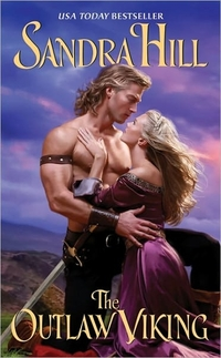 The Outlaw Viking by Sandra Hill