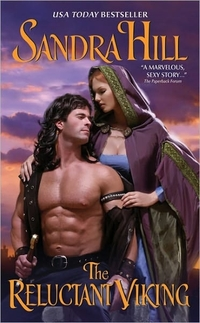 The Reluctant Viking by Sandra Hill