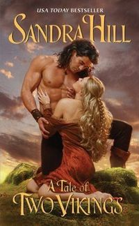 A Tale of Two Vikings by Sandra Hill