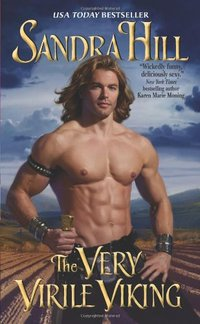 The Very Virile Viking by Sandra Hill