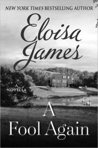 A Fool Again by Eloisa James