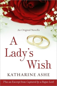 A Lady's Wish by Katharine Ashe