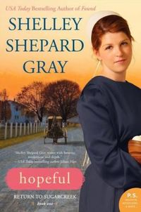 Hopeful by Shelley Shepard Gray
