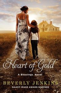 Heart Of Gold by Beverly Jenkins
