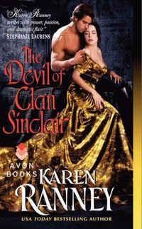 The Devil of Clan Sinclair by Karen Ranney