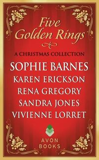 Five Golden Rings by Karen Erickson