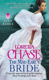 The Mad Earl's Bride